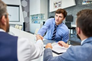 Negotiation - Use Tact and Tactic